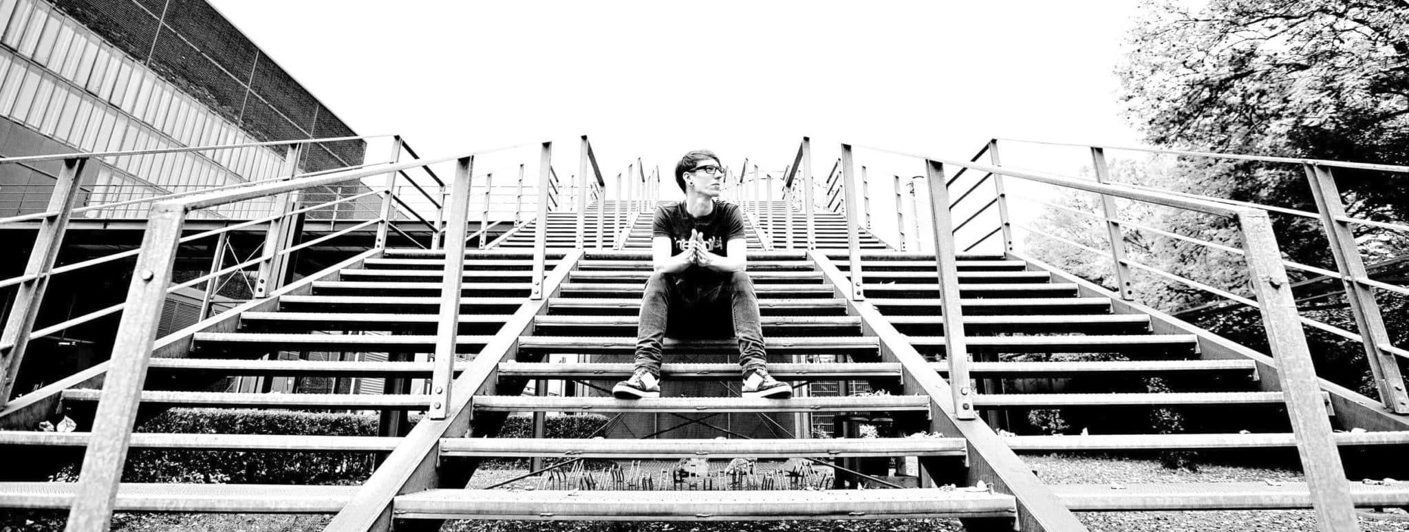 1Live DJ Jens Gusek