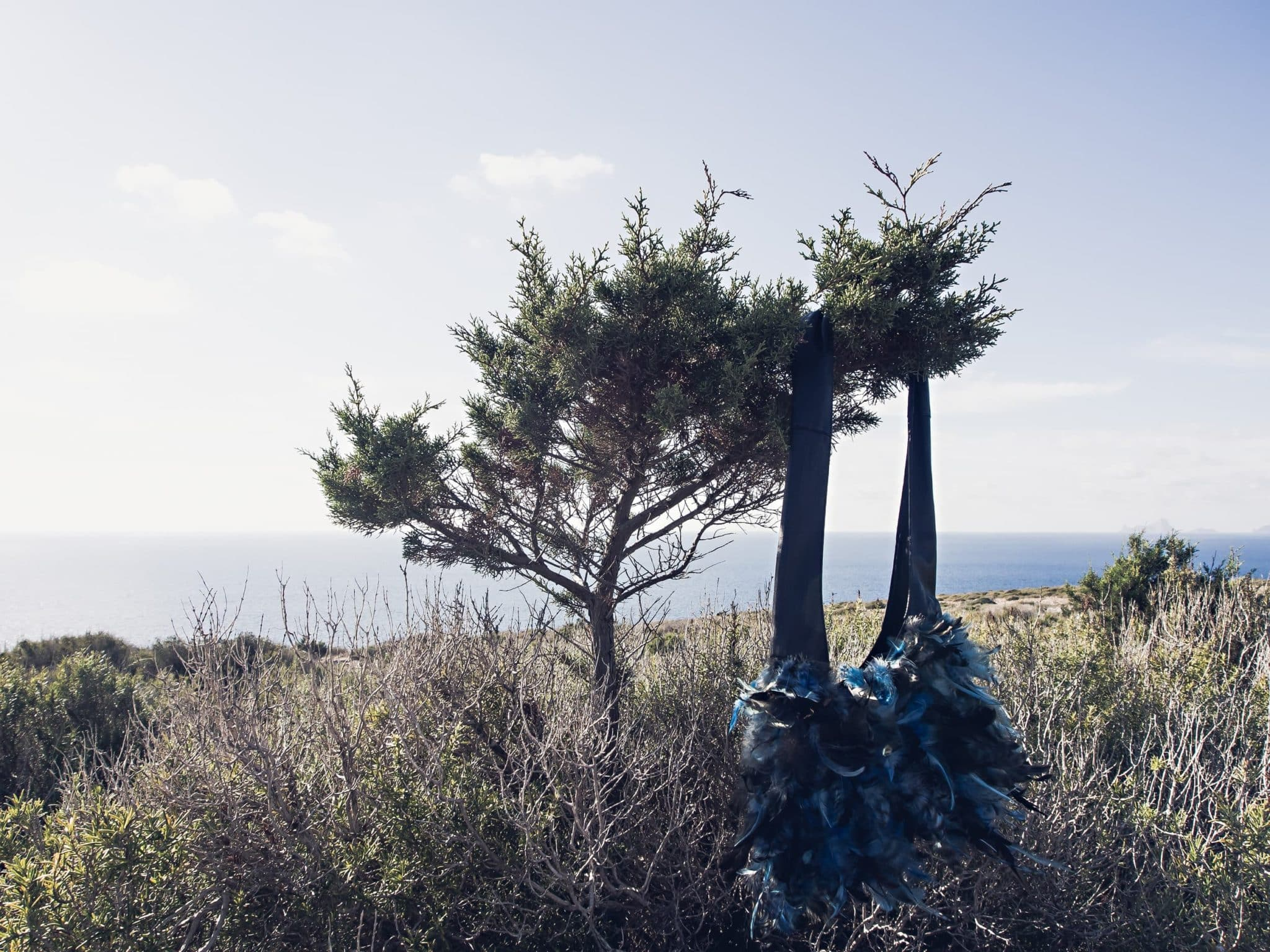 LiebJu Bags a travel love story - photographed by Holger Altgeld
