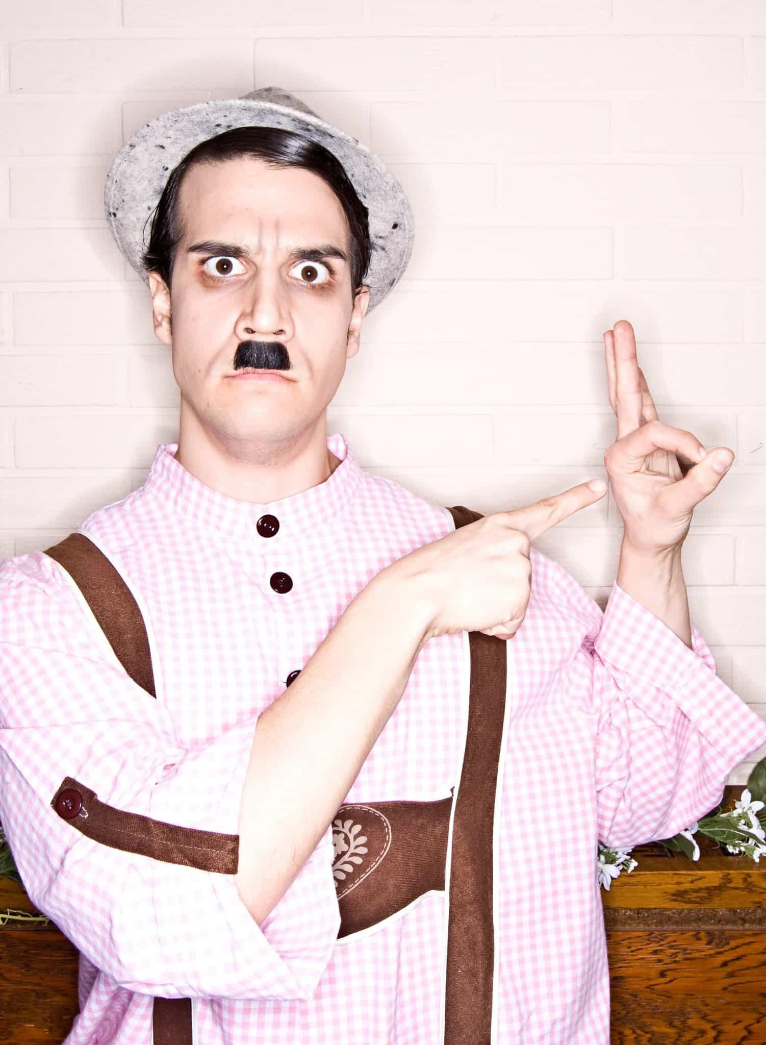 pure Adolf