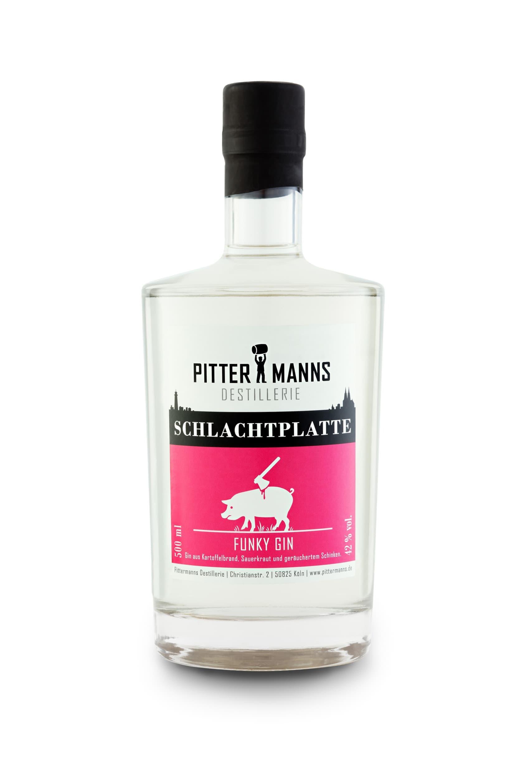 Pittermanns Gin