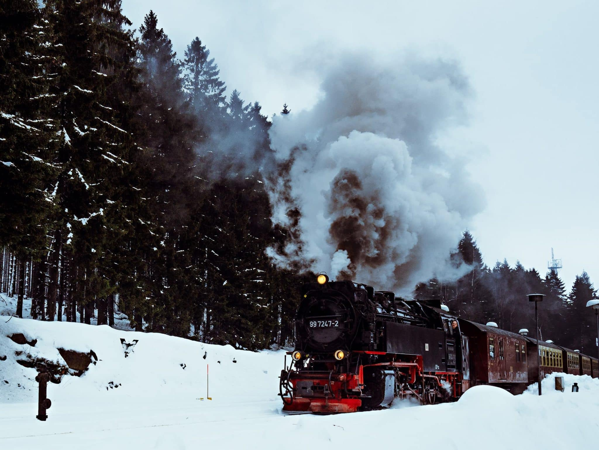 Harz Germany