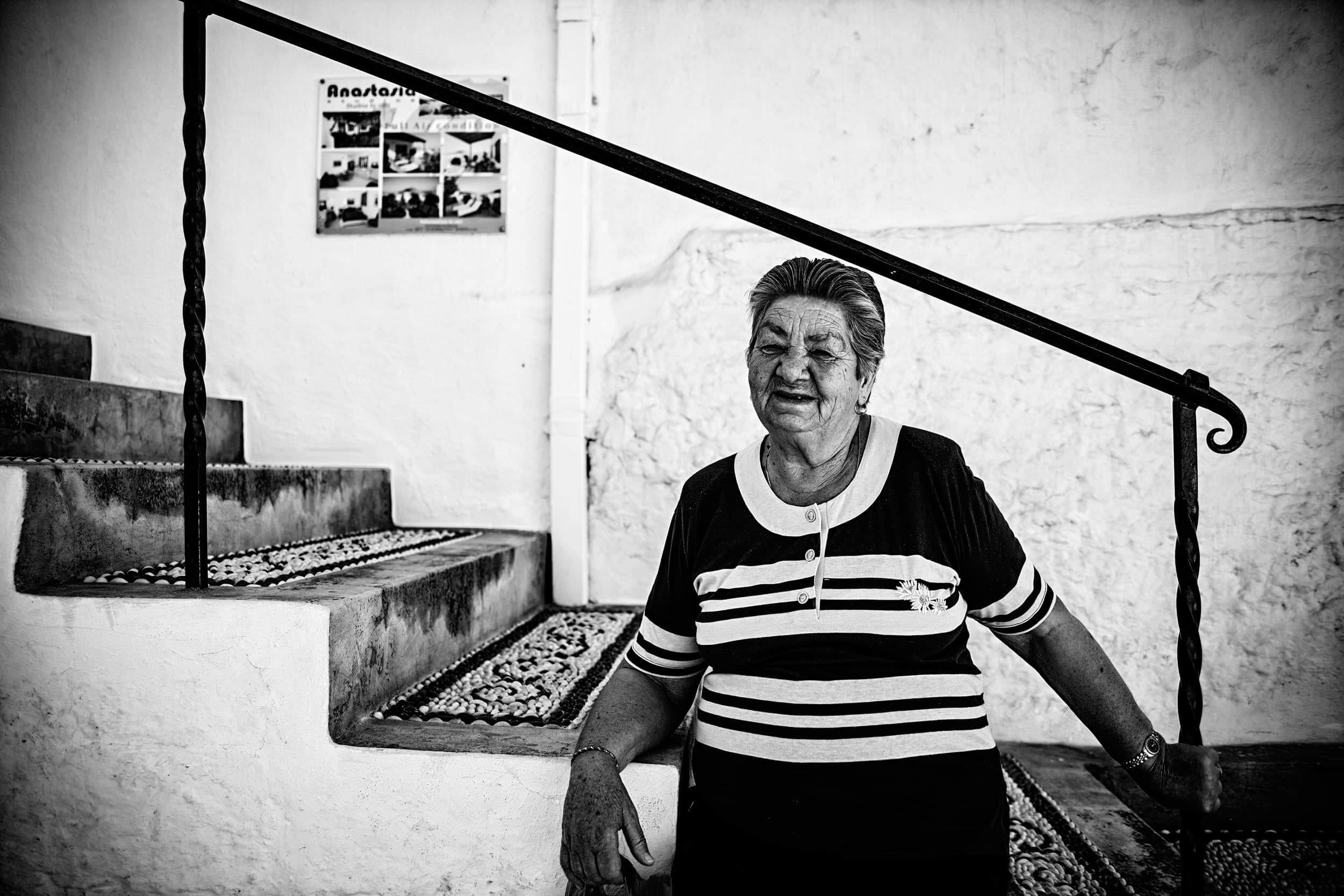 People of Rhodes