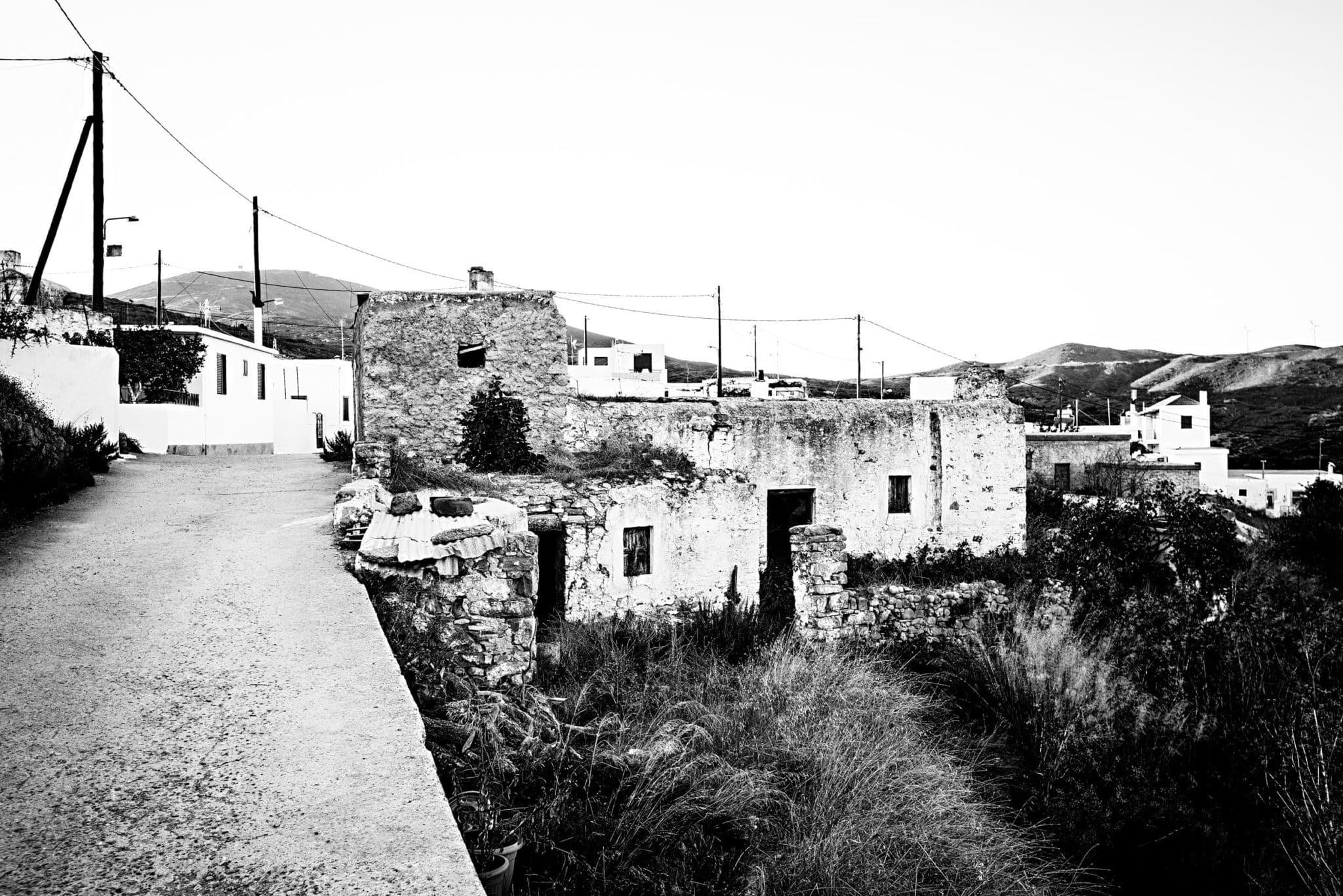 Mesanagros Rhodes
