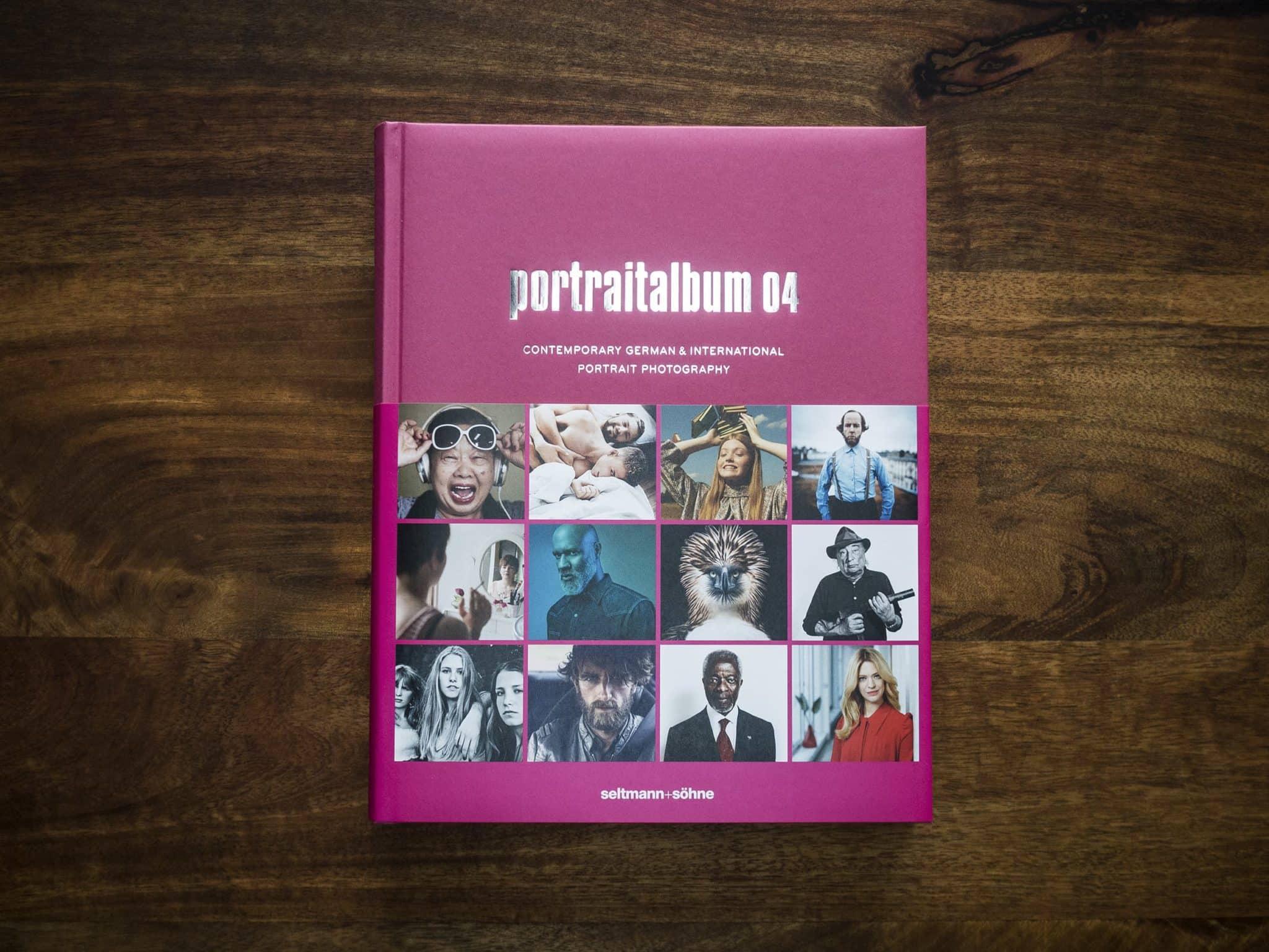 die Alben Portraitalbum 04 Holger Altgeld